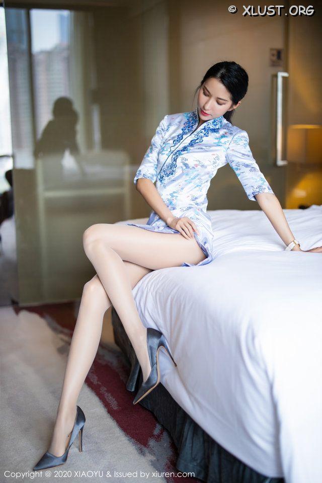 XLUST.ORG XiaoYu Vol.304 002
