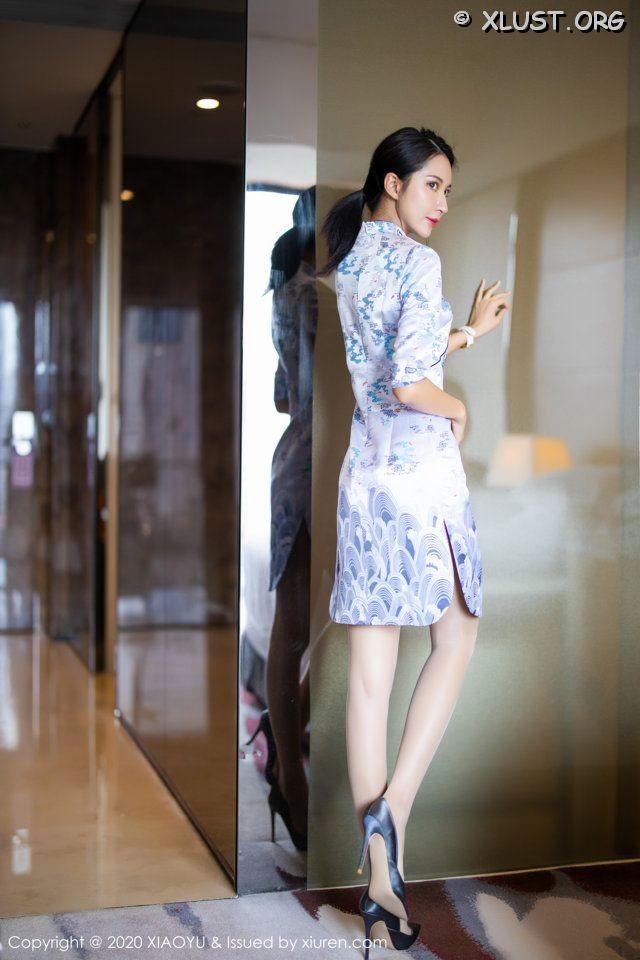 XLUST.ORG XiaoYu Vol.304 007
