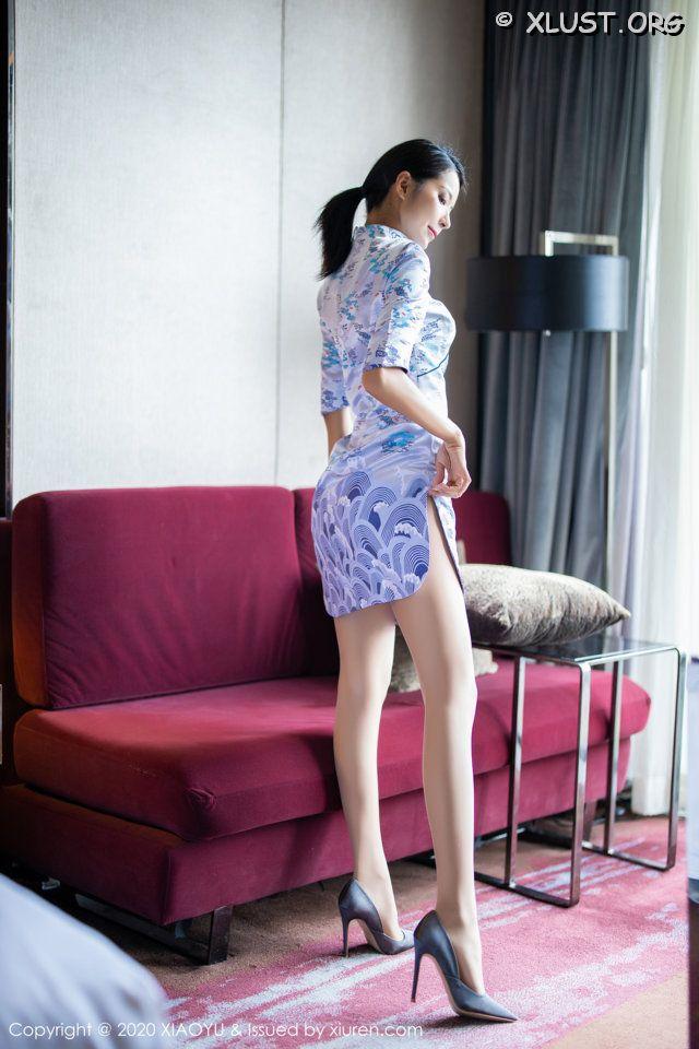 XLUST.ORG XiaoYu Vol.304 017