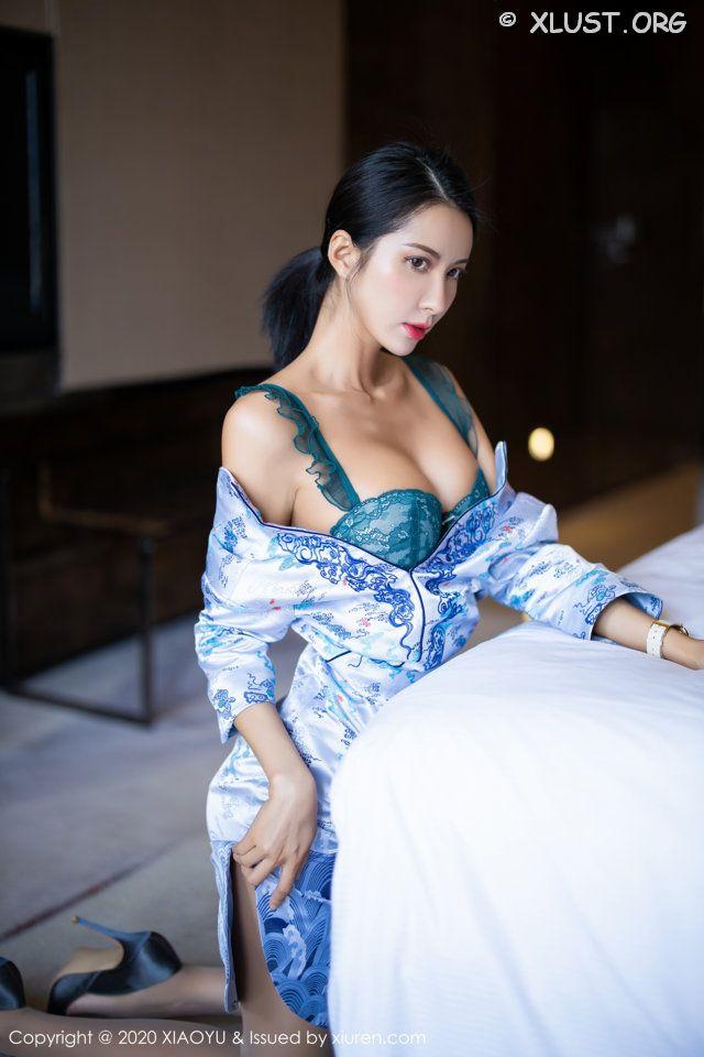 XLUST.ORG XiaoYu Vol.304 029
