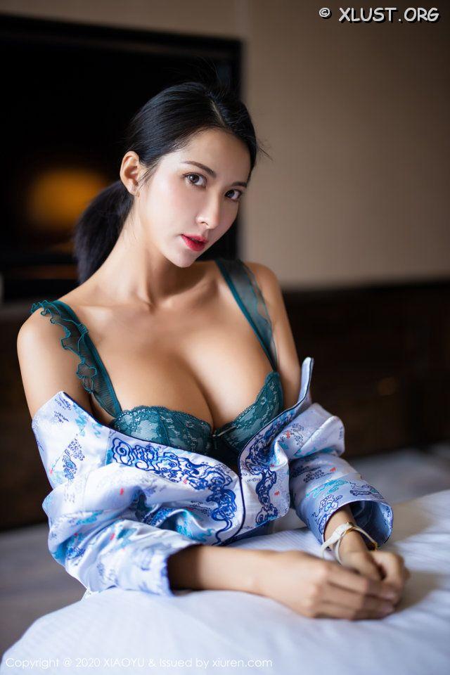 XLUST.ORG XiaoYu Vol.304 031
