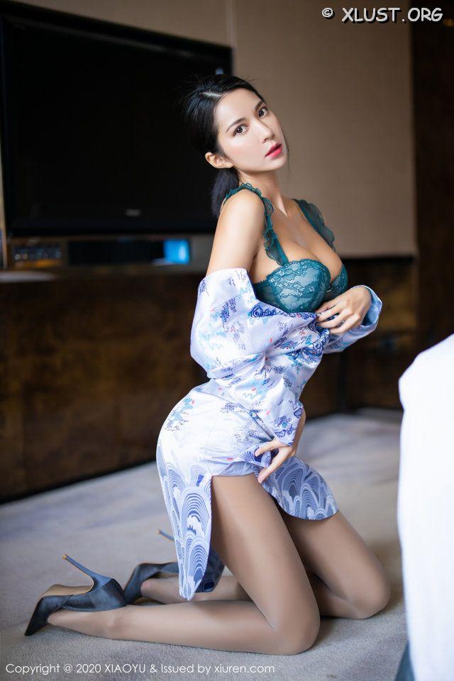 XLUST.ORG XiaoYu Vol.304 033