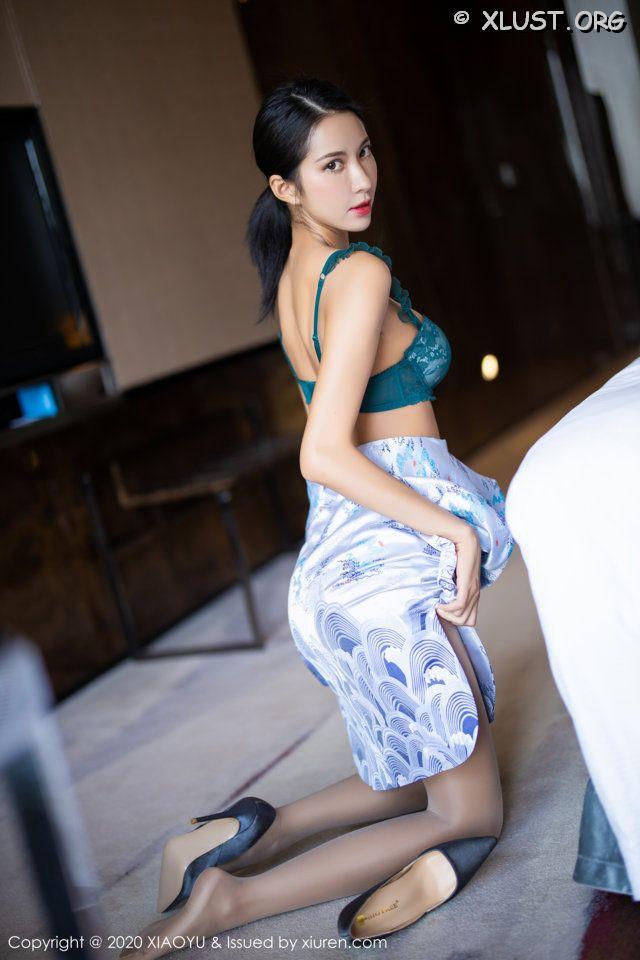 XLUST.ORG XiaoYu Vol.304 035
