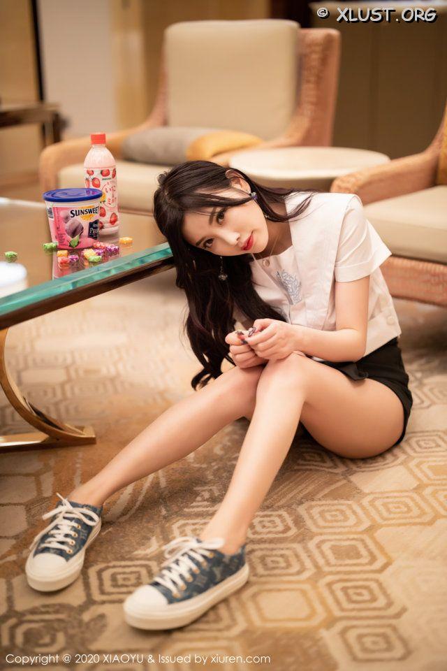 XLUST.ORG XiaoYu Vol.305 012