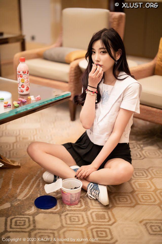 XLUST.ORG XiaoYu Vol.305 014