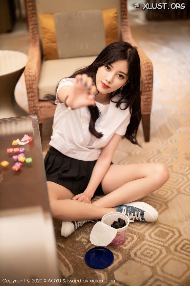 XLUST.ORG XiaoYu Vol.305 015