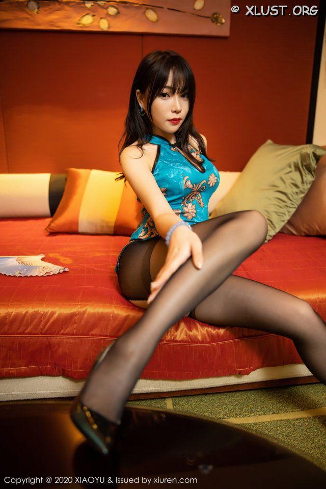 XLUST.ORG XiaoYu Vol.306 015