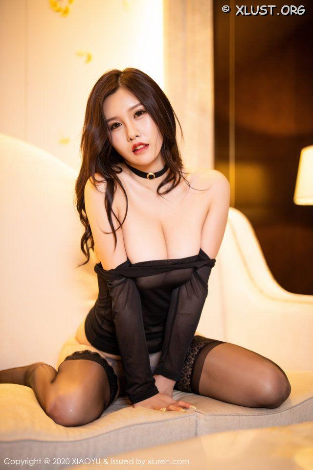 XLUST.ORG XiaoYu Vol.307 004