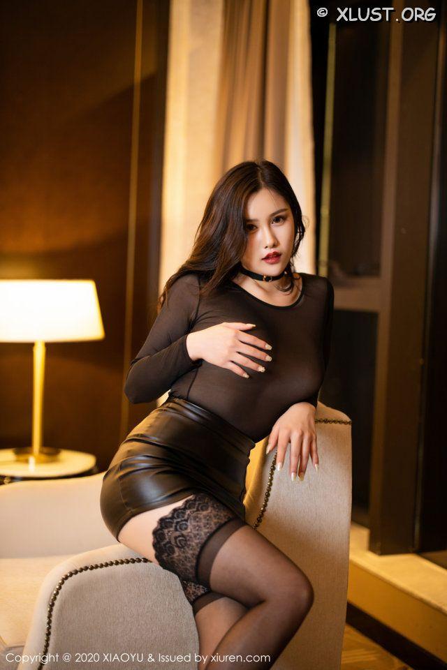 XLUST.ORG XiaoYu Vol.307 016