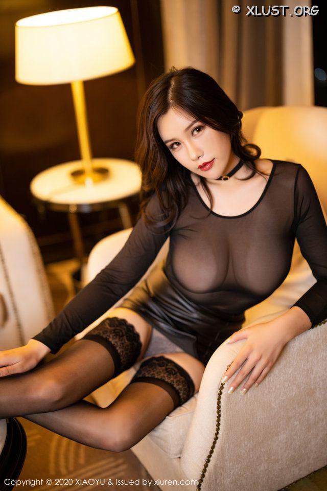 XLUST.ORG XiaoYu Vol.307 036