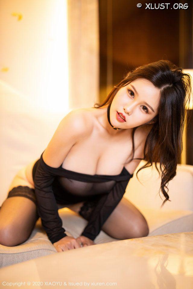 XLUST.ORG XiaoYu Vol.307 069