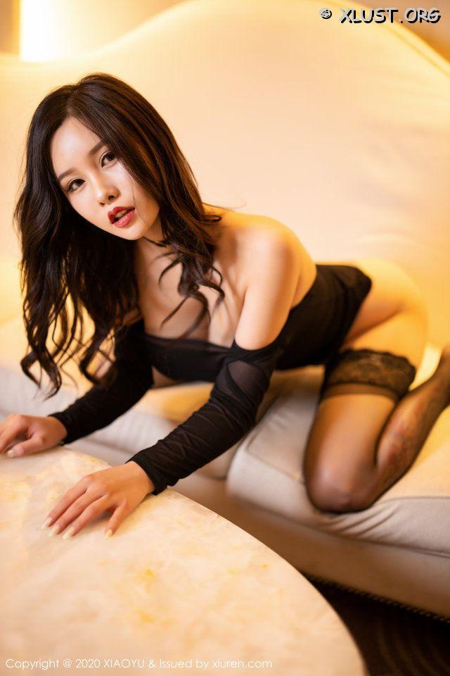 XLUST.ORG XiaoYu Vol.307 070
