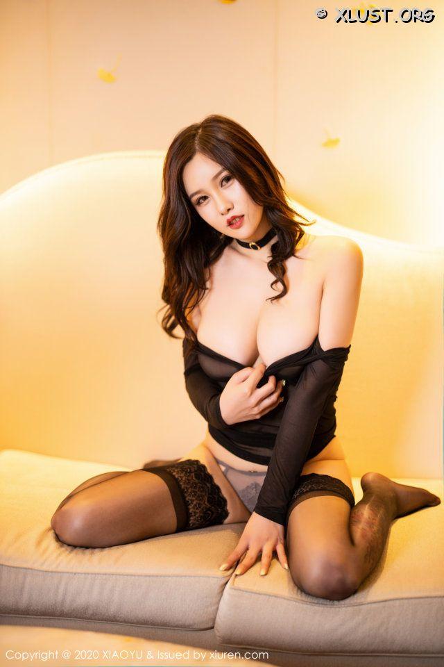 XLUST.ORG XiaoYu Vol.307 071