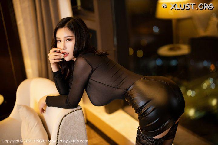 XLUST.ORG XiaoYu Vol.307 081