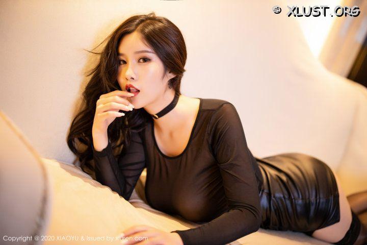 XLUST.ORG XiaoYu Vol.307 092