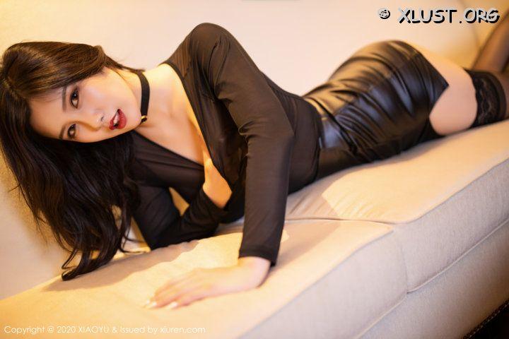 XLUST.ORG XiaoYu Vol.307 093