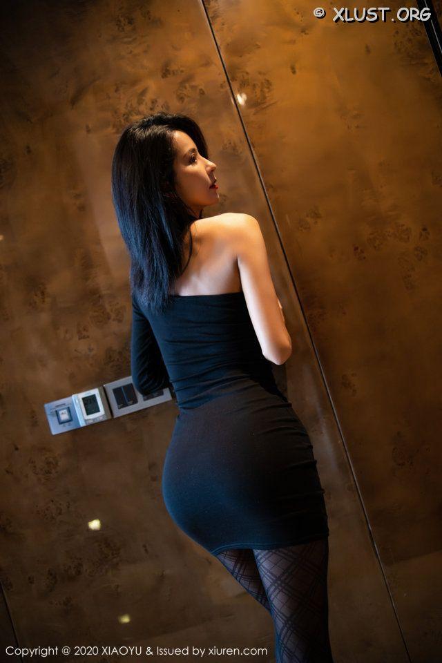 XLUST.ORG XiaoYu Vol.308 008