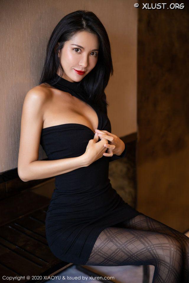 XLUST.ORG XiaoYu Vol.308 020
