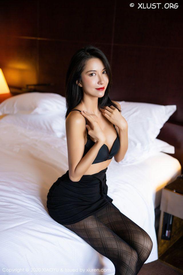 XLUST.ORG XiaoYu Vol.308 057