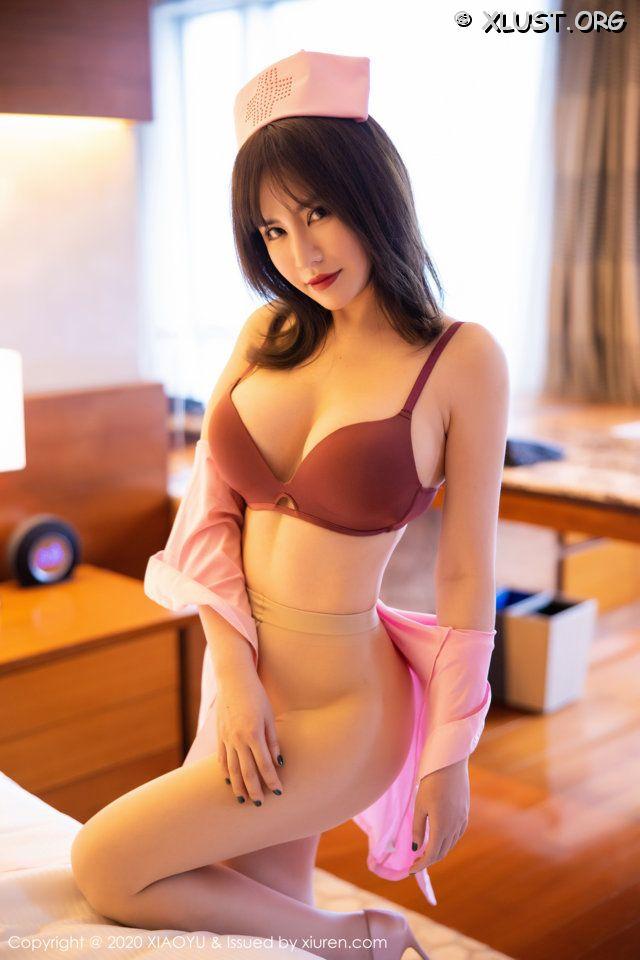 XLUST.ORG XiaoYu Vol.309 004