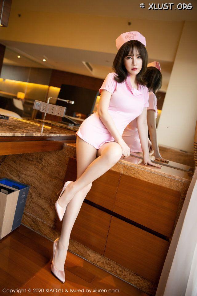 XLUST.ORG XiaoYu Vol.309 007