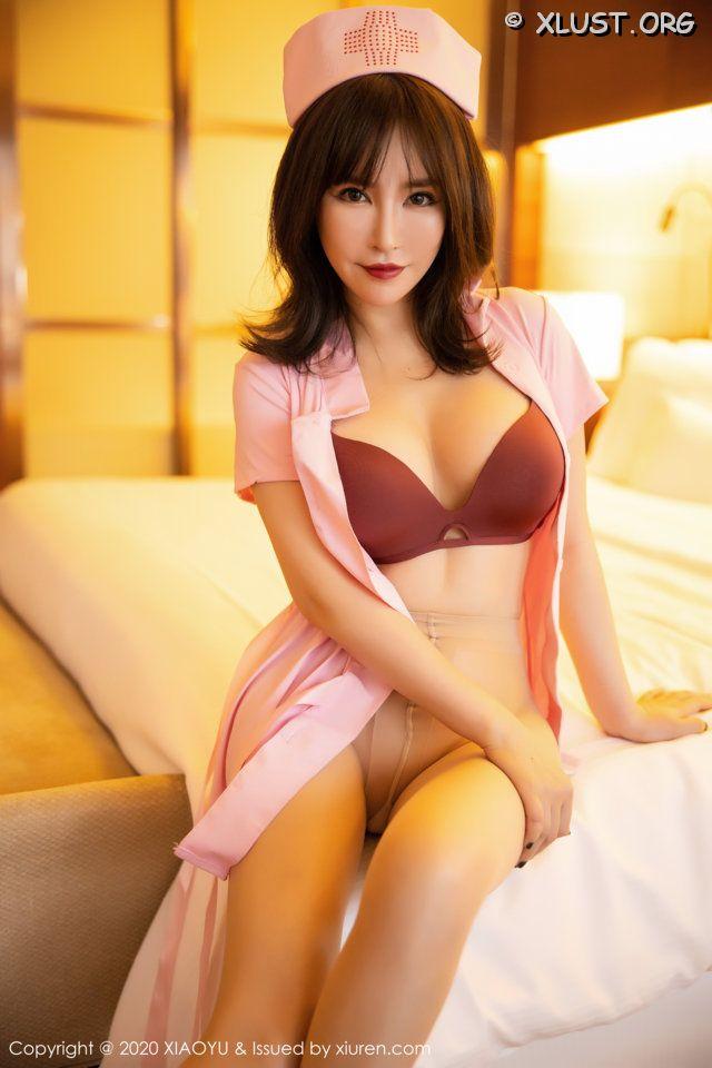 XLUST.ORG XiaoYu Vol.309 027