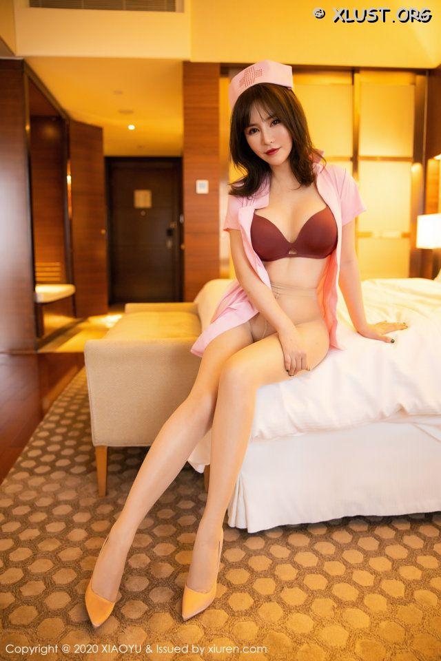 XLUST.ORG XiaoYu Vol.309 028