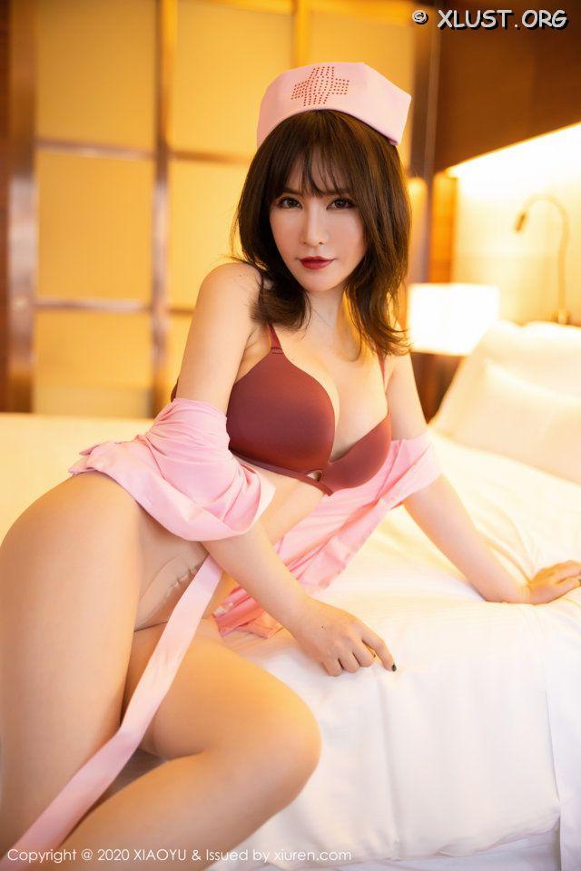 XLUST.ORG XiaoYu Vol.309 032
