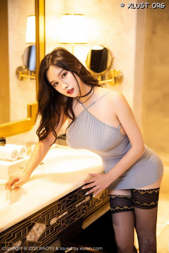 XLUST.ORG XiaoYu Vol.312 012