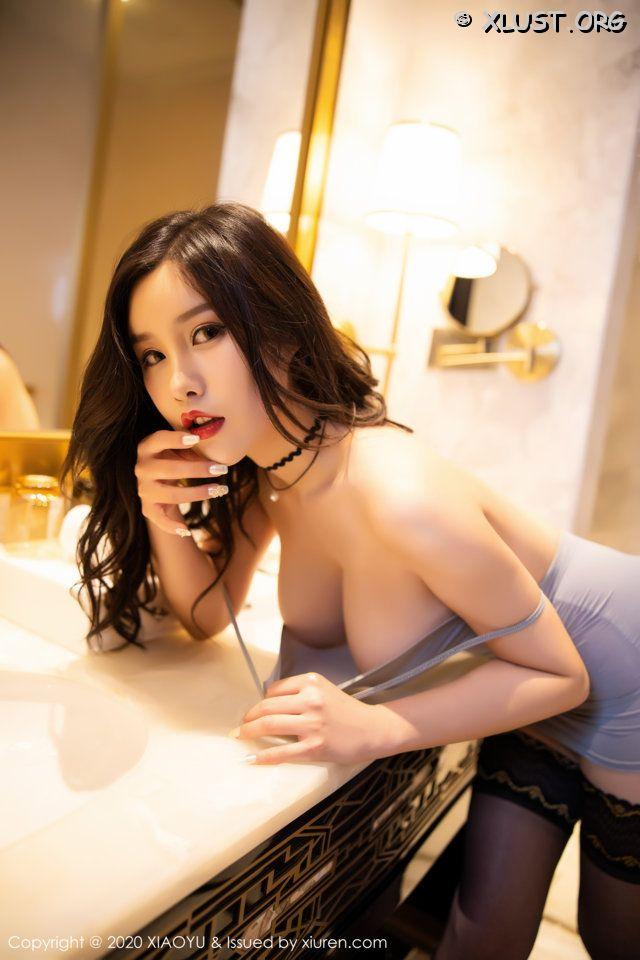 XLUST.ORG XiaoYu Vol.312 013