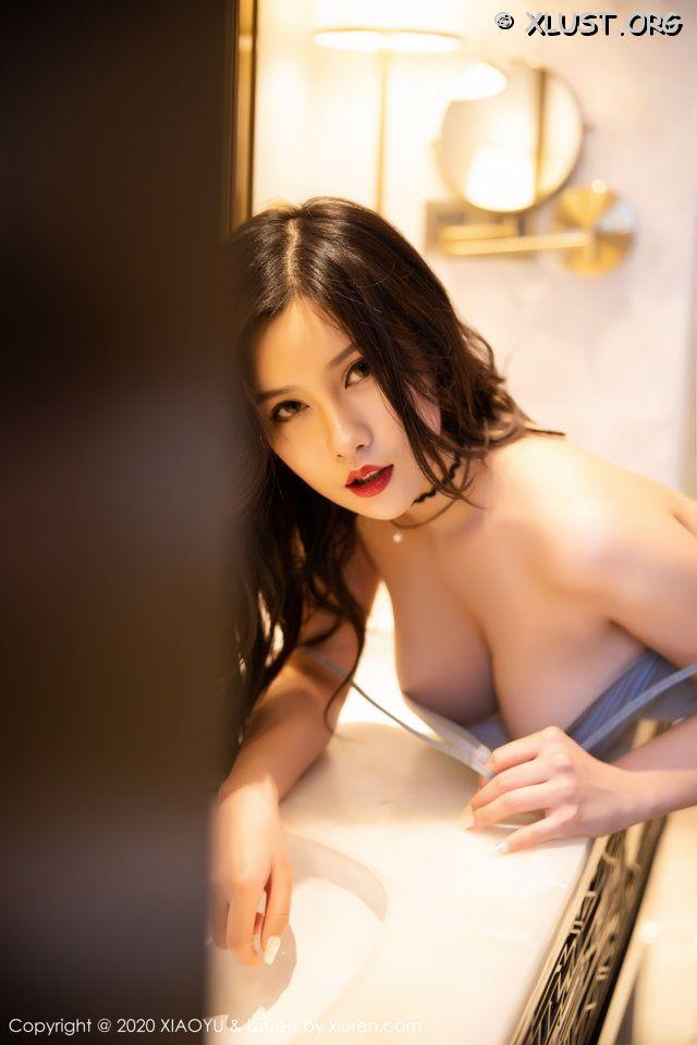 XLUST.ORG XiaoYu Vol.312 014