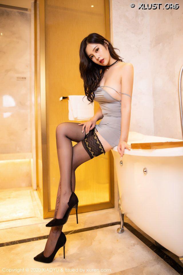 XLUST.ORG XiaoYu Vol.312 025