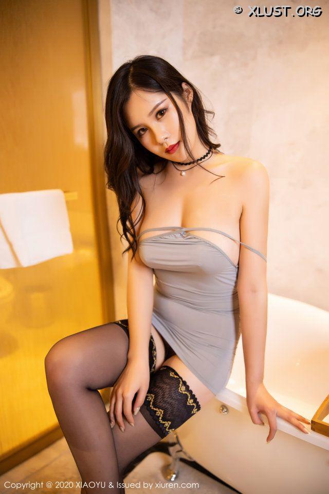 XLUST.ORG XiaoYu Vol.312 027