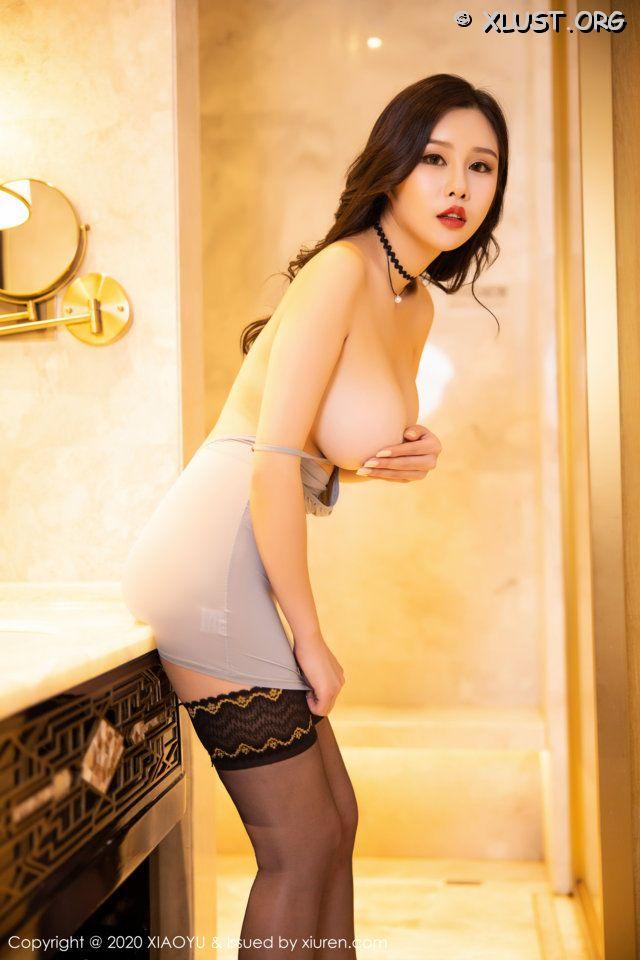 XLUST.ORG XiaoYu Vol.312 035