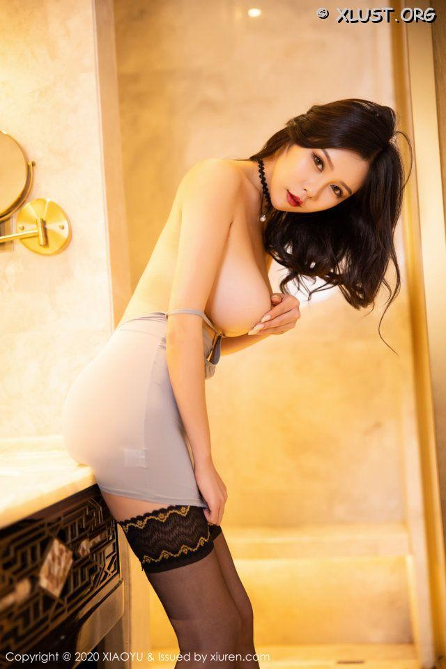 XLUST.ORG XiaoYu Vol.312 036