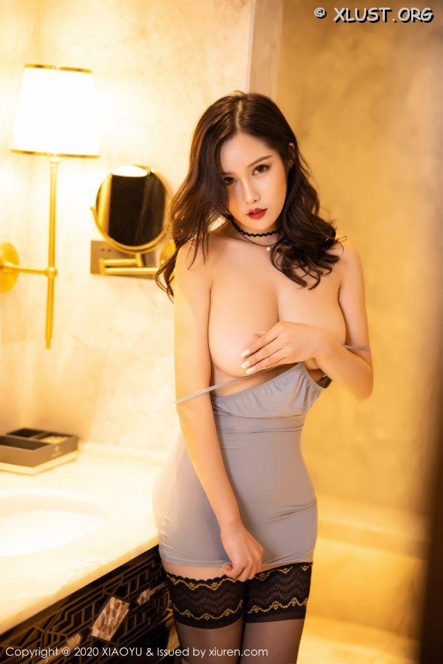 XLUST.ORG XiaoYu Vol.312 038