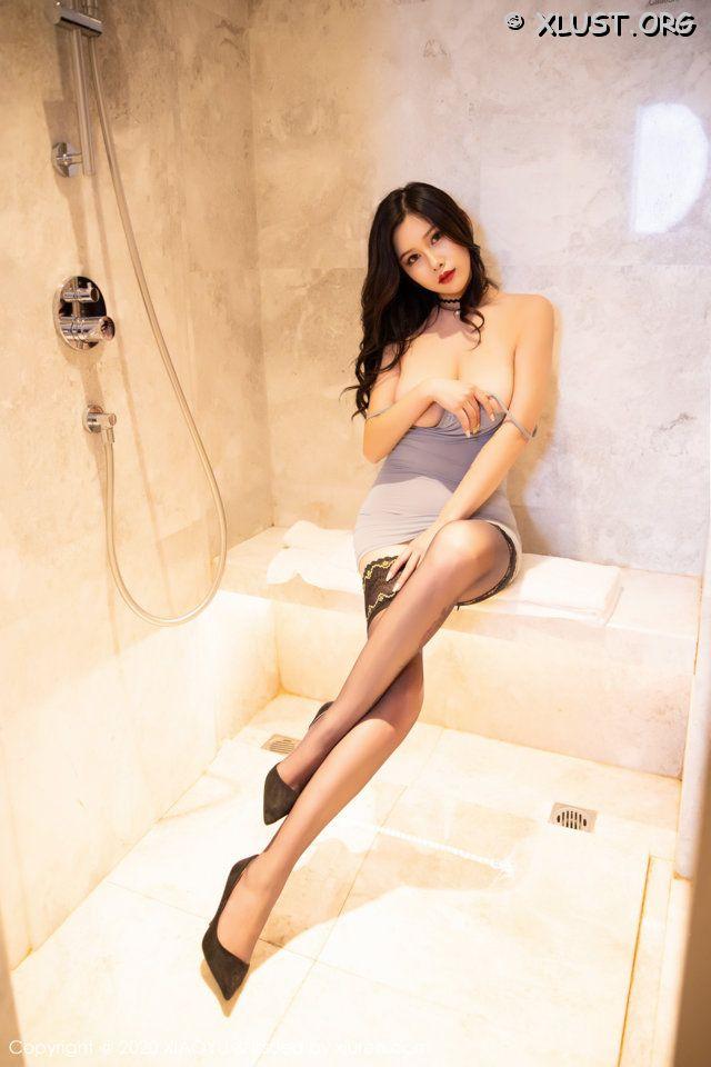 XLUST.ORG XiaoYu Vol.312 040
