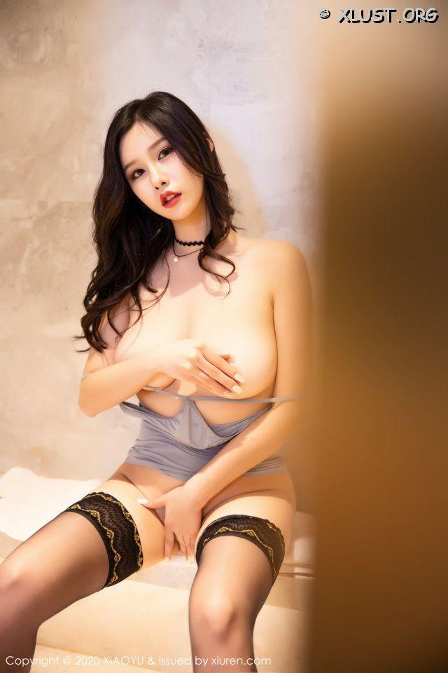 XLUST.ORG XiaoYu Vol.312 071