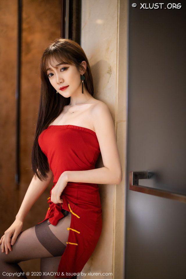XLUST.ORG XiaoYu Vol.313 008