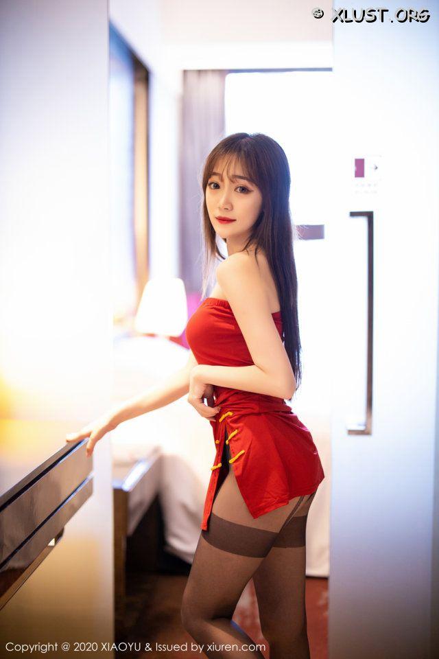 XLUST.ORG XiaoYu Vol.313 015