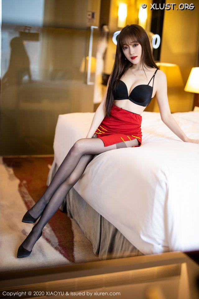 XLUST.ORG XiaoYu Vol.313 019