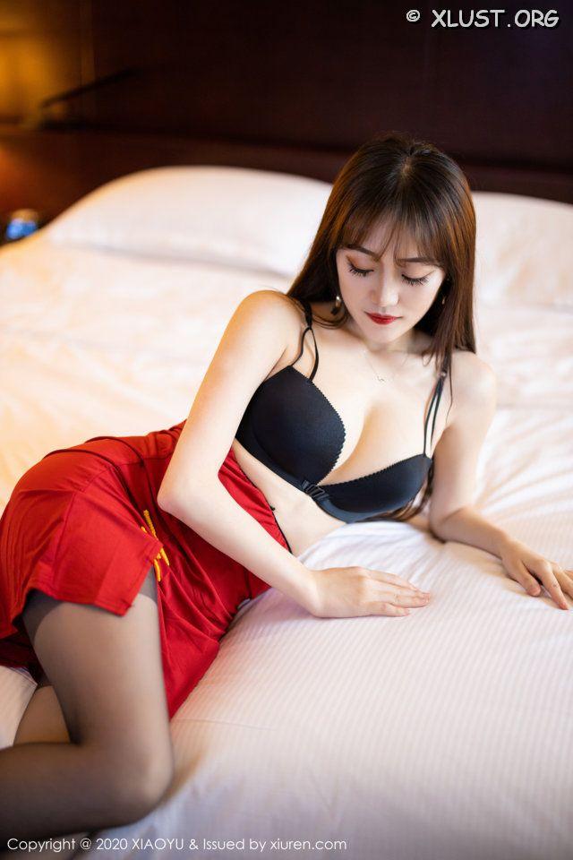 XLUST.ORG XiaoYu Vol.313 020
