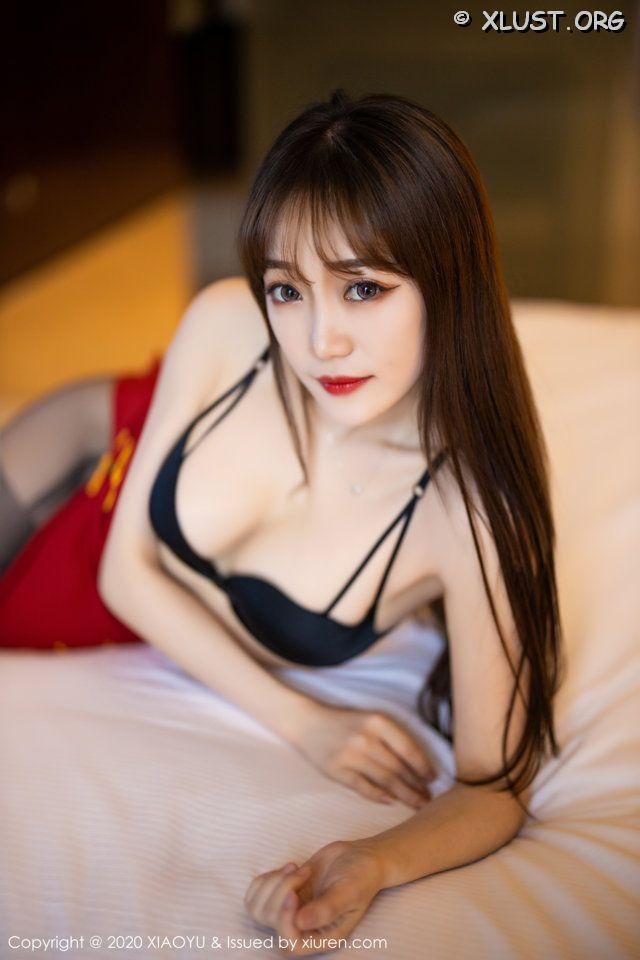 XLUST.ORG XiaoYu Vol.313 021