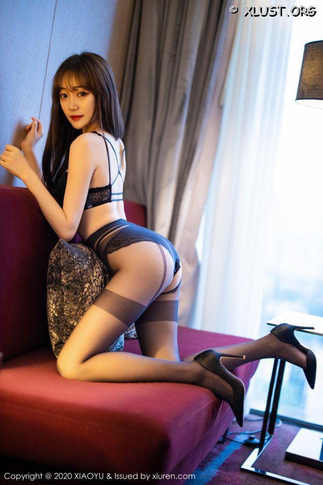 XLUST.ORG XiaoYu Vol.313 036