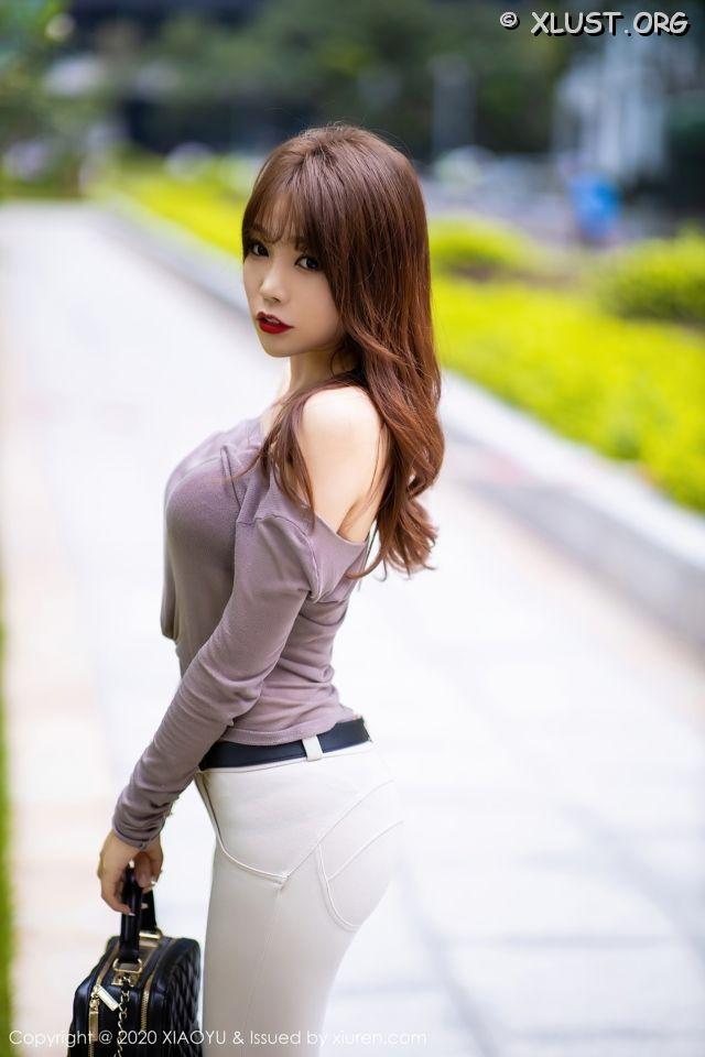 XLUST.ORG XiaoYu Vol.314 004