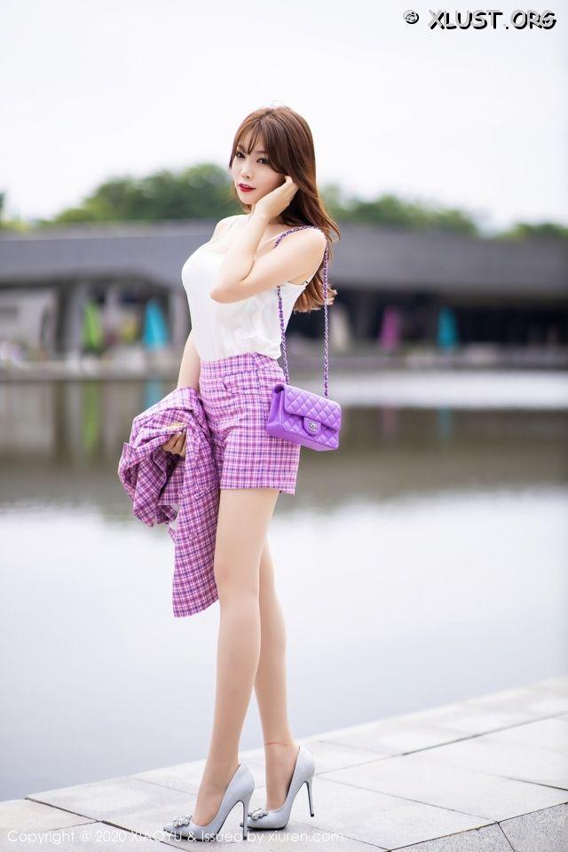 XLUST.ORG XiaoYu Vol.314 005