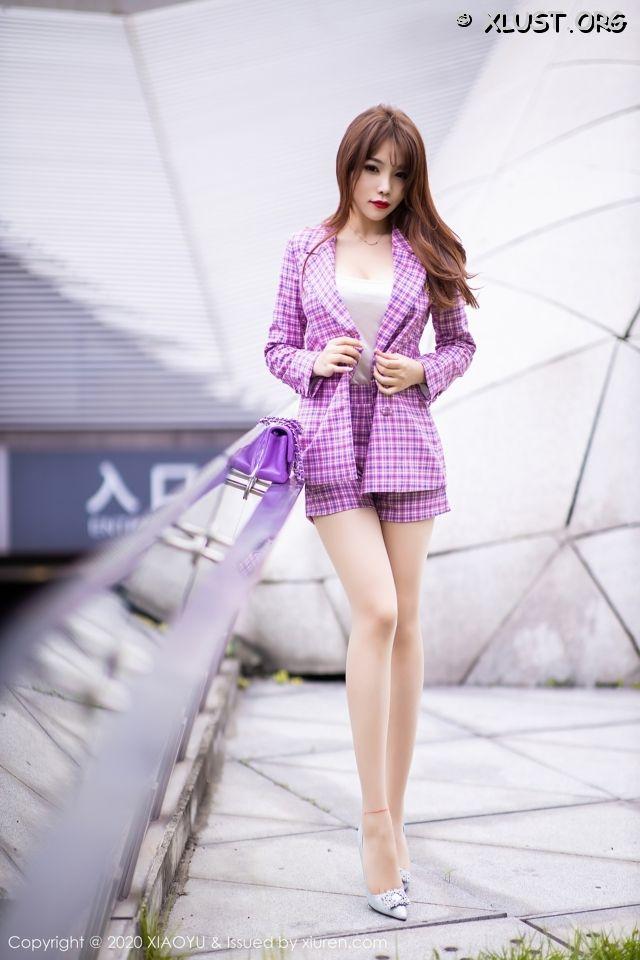 XLUST.ORG XiaoYu Vol.314 007