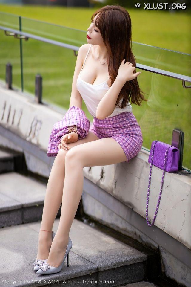 XLUST.ORG XiaoYu Vol.314 008