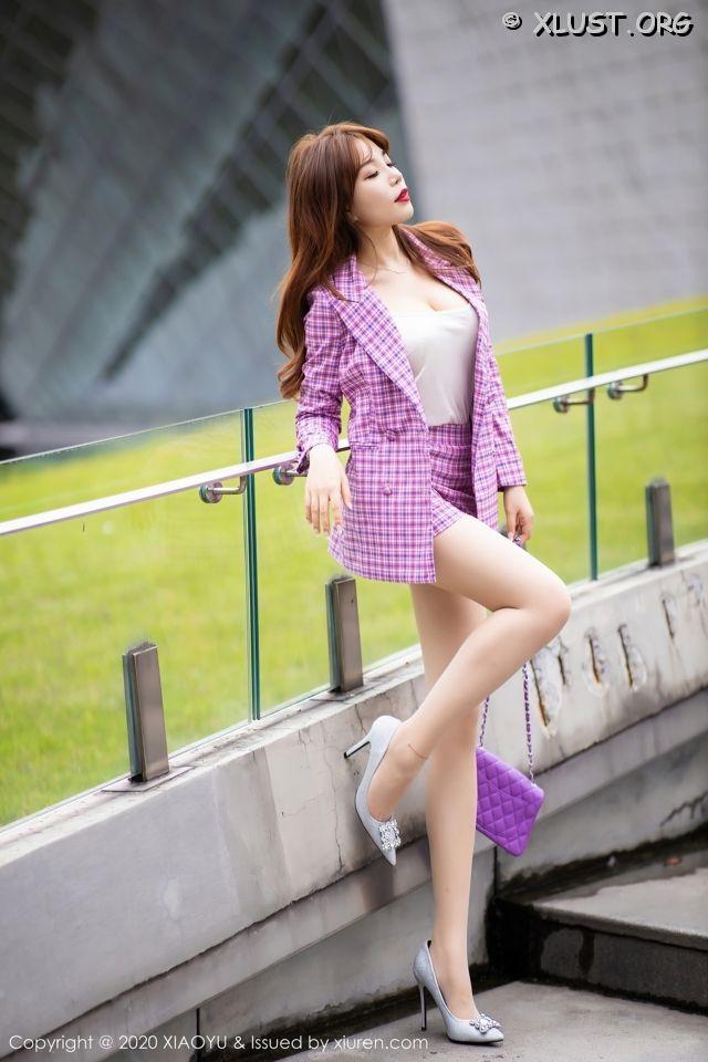 XLUST.ORG XiaoYu Vol.314 009
