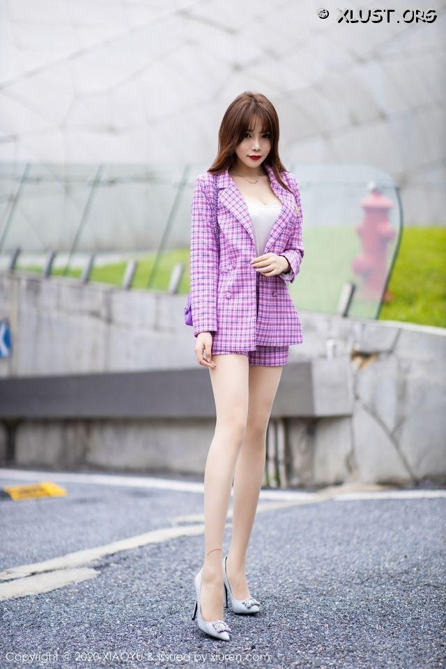 XLUST.ORG XiaoYu Vol.314 012